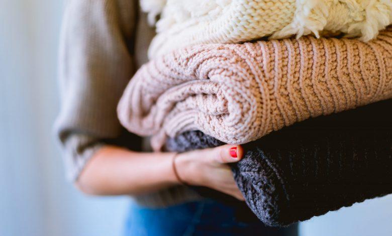 Waar je een wollen deken allemaal voor kunt gebruiken