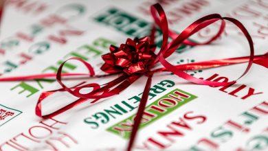 Kerstpakketten Italiaans….leuk om te geven, leuk om te krijgen!