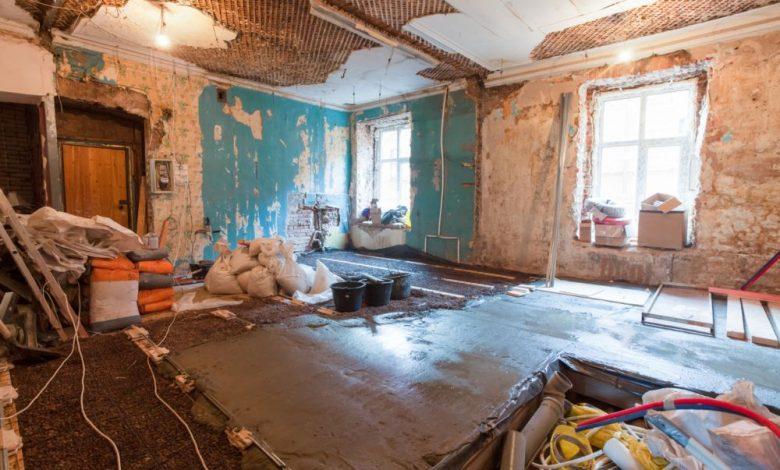 Houd de kosten van de renovatie van je huis in de hand!